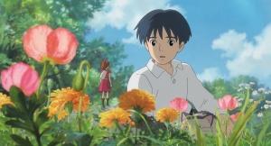 ARRIETTY un film de Hiromasa Yonebayashi